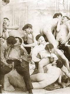 Vintage Gay Pics
