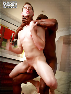 Gay Interracial Pics