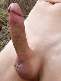 Penis shaving mens